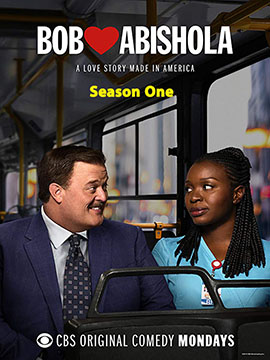 Bob Hearts Abishola - The Complete Season One