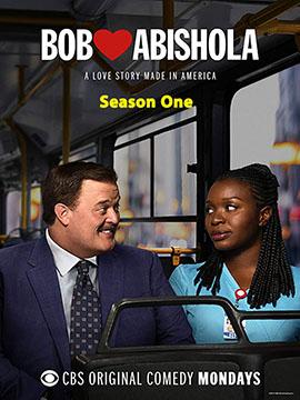 Bob Hearts Abishola - The Complete Season One