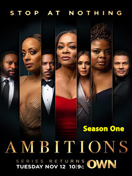 Ambitions - The Complete Season One