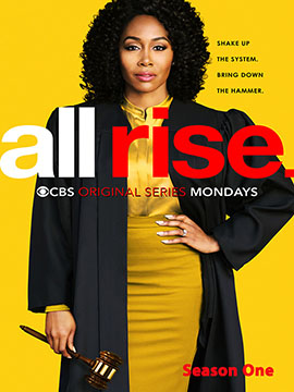 All Rise - The Complete Season One