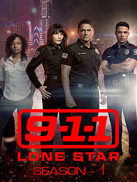 9-1-1: Lone Star - The Complete Season One