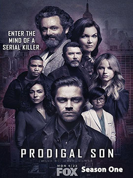 Prodigal Son - The Complete Season One