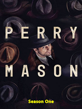 Perry Mason - The Complete Season One