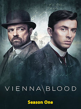 Vienna Blood - The Complete Season One