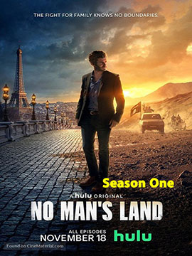 No Man's Land - The Complete Season One