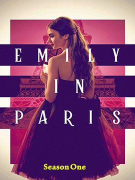 Emily in Paris - The Complete Season One