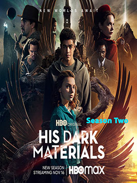 His Dark Materials - The Complete Season Two