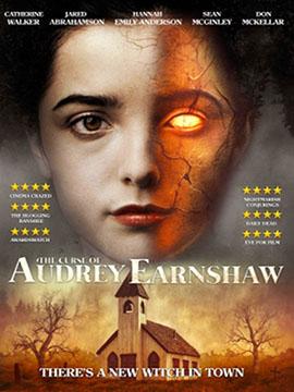 The Curse of Audrey Earnshaw