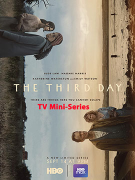 The Third Day -  TV Mini-Series
