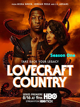 Lovecraft Country - The Complete Season One