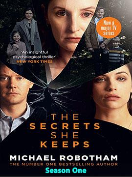 The Secrets She Keeps - The Complete Season One