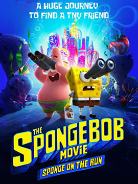 The SpongeBob Movie: Sponge on the Run - مدبلج