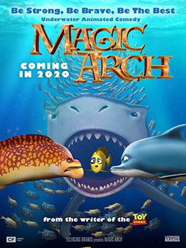 Magic Arch