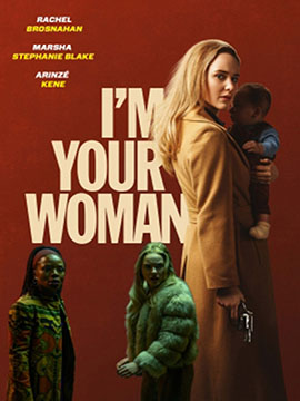 I'm Your Woman