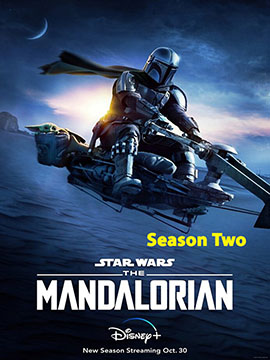 The Mandalorian - The Complete Season Two