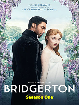 Bridgerton - The Complete Season One