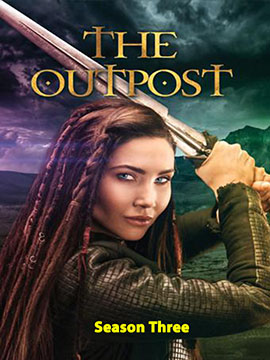 The Outpost - The Complete Season Three