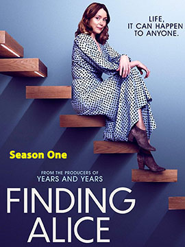 Finding Alice - The Complete Season One