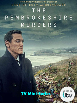 The Pembrokeshire Murders - TV Mini-Series