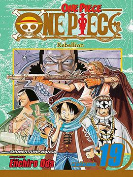 One Piece - Part Ninteen