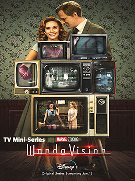 WandaVision - TV Mini-Series
