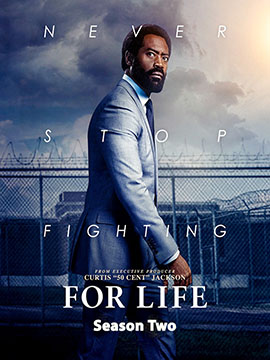 For Life - The Complete Season Two