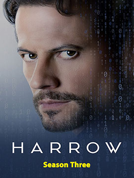 Harrow - The Complete Season Three