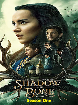 Shadow and Bone - The Complete Season One