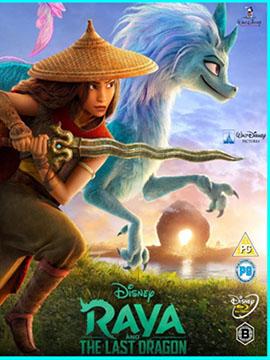 Raya and the Last Dragon - مدبلج