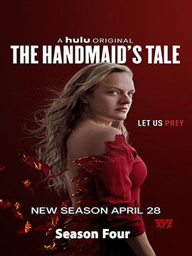 The Handmaid's Tale - The Complete Season Four