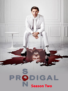 Prodigal Son - The Complete Season Two