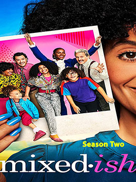 Mixed-ish - The Complete Season Two