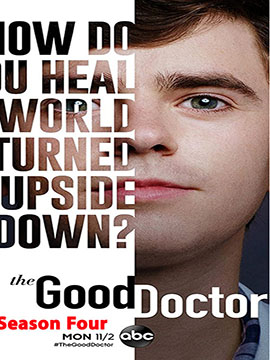The Good Doctor - The Complete Season Four