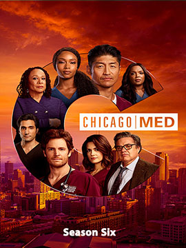 Chicago Med - The Complete Season Six