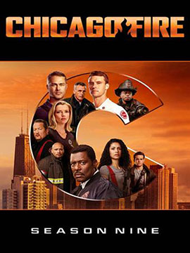 Chicago Fire - The Complete Season Nine