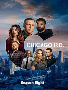 Chicago P.D. - The Complete Season Eight