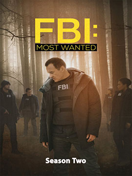 FBI: Most Wanted - The Complete Season Two