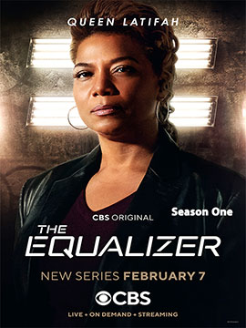 The Equalizer - The Complete Season One