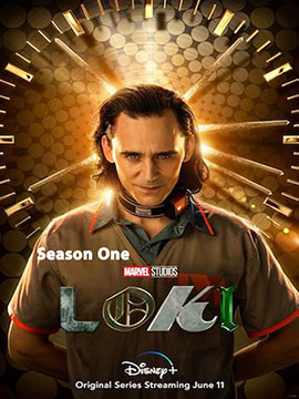 Loki - The Complete Season One