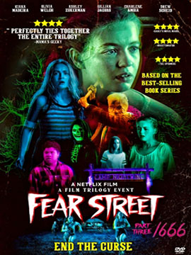 Fear Street - 1666