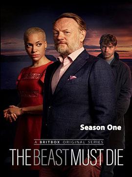 The Beast Must Die - The Complete Season One