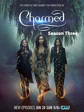 Charmed - The Complete Season Three