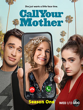 Call Your Mother - The Complete Season One