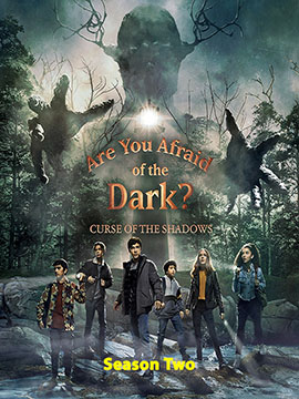 Are You Afraid of the Dark? - The Complete Season Two