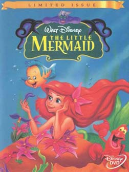 The Little Mermaid - مدبلج